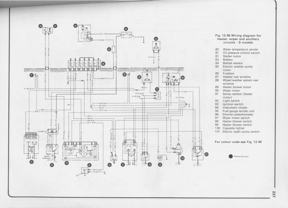 2013 focus wiring diagram